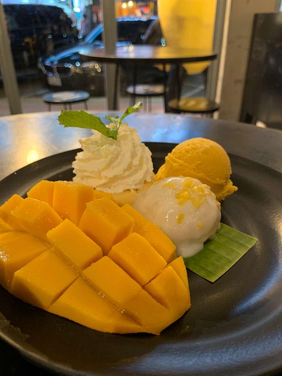 อยากกินมะม่วง Mango Tango ตามหาร้านมะม่วงในตำนานที่สยามแควร์กัน