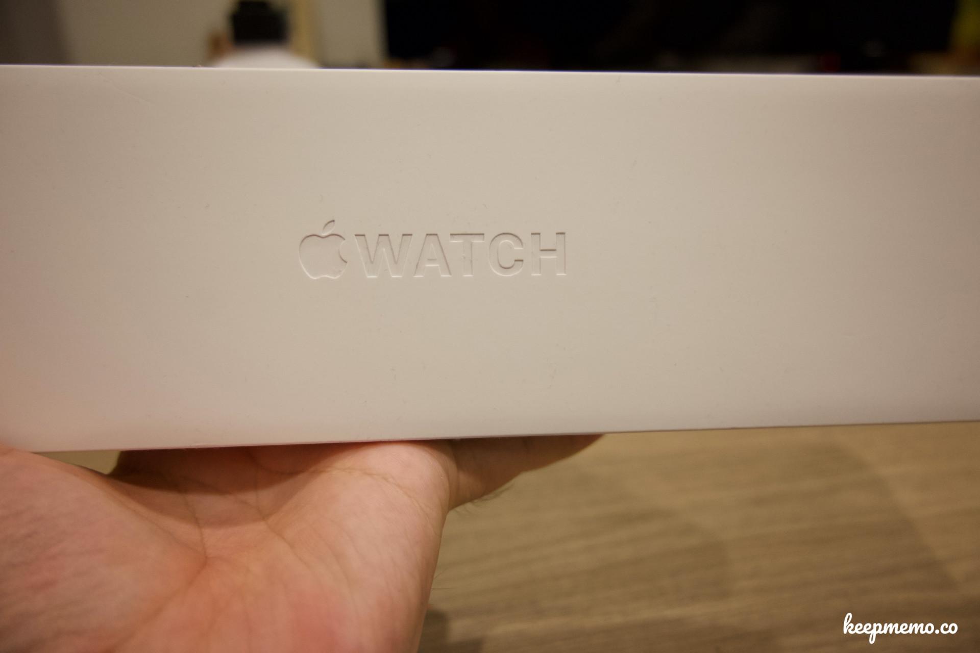 รีวิวการซื้อ Apple watch ใส่ครั้งแรก Apple watch series 6