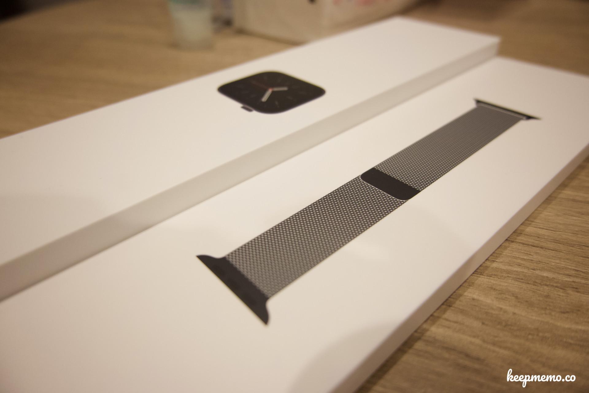 รีวิวการซื้อ Apple watch ใส่ครั้งแรก หลังจากที่ดูๆอยู่นาน ได้ซื้อสักที Apple watch series 6