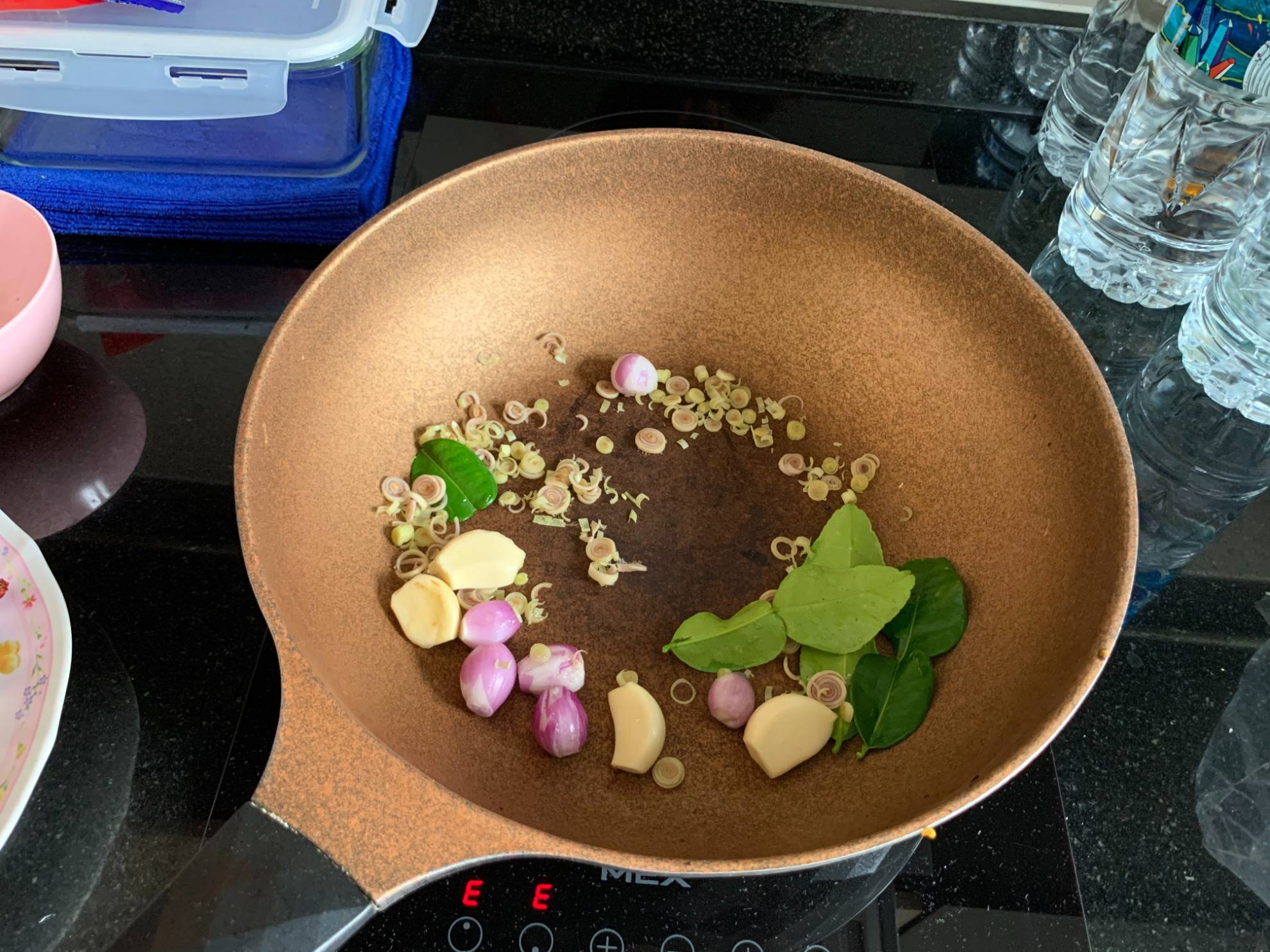 เข้าครัวทำ ลาบหมู ลาบหมูสูตรแม่ อร่อยมาก