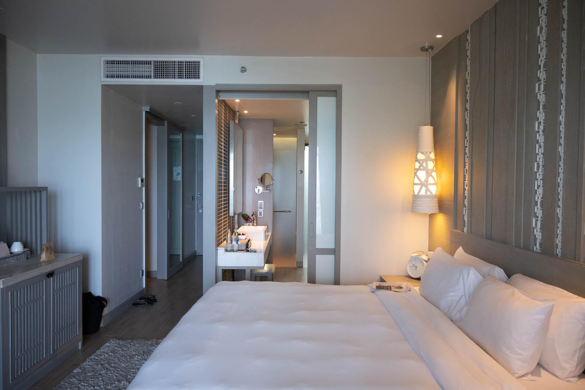 โรงแรม pullman phuket arcadia naithon beach